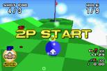 Super Monkey Ball Jr GBA 114