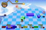 Super Monkey Ball Jr GBA 136