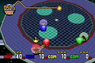 Super Monkey Ball Jr GBA 141
