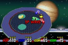 Super Monkey Ball Jr GBA 143