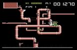 Super Pipeline 2 C64 04