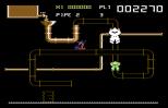 Super Pipeline 2 C64 06