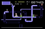 Super Pipeline 2 C64 14