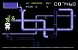 Super Pipeline 2 C64 15