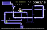 Super Pipeline 2 C64 17