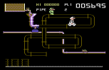 Super Pipeline 2 C64 25