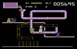 Super Pipeline 2 C64 26