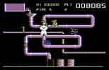 Super Pipeline 2 C64 28