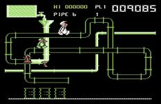 Super Pipeline 2 C64 32