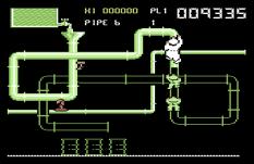 Super Pipeline 2 C64 33