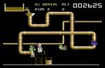 Super Pipeline 2 C64 39
