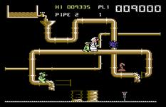 Super Pipeline 2 C64 44