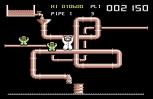 Super Pipeline 2 C64 46