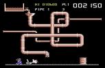Super Pipeline 2 C64 47
