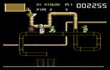 Super Pipeline 2 C64 48