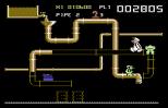 Super Pipeline 2 C64 49