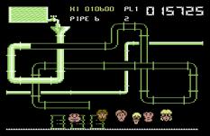 Super Pipeline 2 C64 54