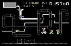 Super Pipeline 2 C64 55