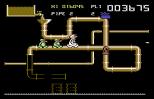 Super Pipeline 2 C64 59