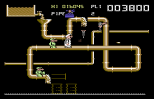 Super Pipeline 2 C64 60