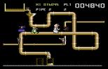 Super Pipeline 2 C64 61