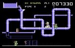 Super Pipeline 2 C64 62