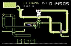 Super Pipeline 2 C64 65
