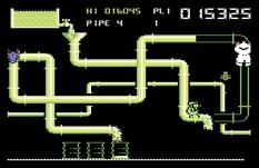 Super Pipeline 2 C64 66
