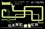 Super Pipeline 2 C64 68
