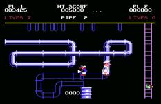 Super Pipeline C64 10