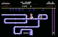Super Pipeline C64 11