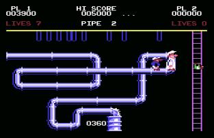 Super Pipeline C64 12