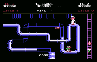 Super Pipeline C64 20