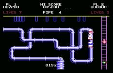 Super Pipeline C64 21
