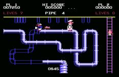 Super Pipeline C64 22
