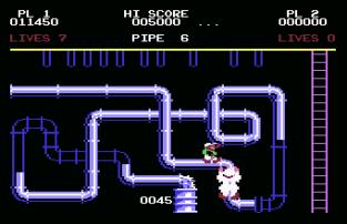 Super Pipeline C64 31