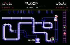 Super Pipeline C64 32
