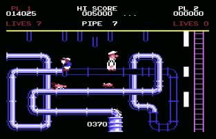 Super Pipeline C64 42