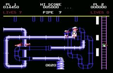 Super Pipeline C64 43