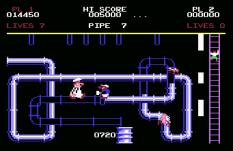 Super Pipeline C64 44
