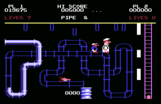 Super Pipeline C64 54