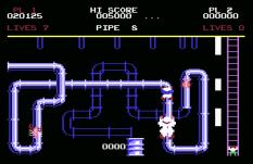 Super Pipeline C64 55