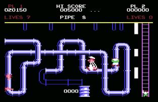 Super Pipeline C64 56