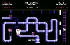 Super Pipeline C64 59