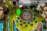 The Pinball of the Dead GBA 07