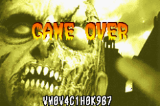 The Pinball of the Dead GBA 22