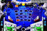 The Pinball of the Dead GBA 36