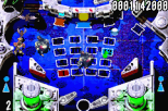 The Pinball of the Dead GBA 38