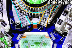 The Pinball of the Dead GBA 43