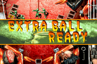 The Pinball of the Dead GBA 53